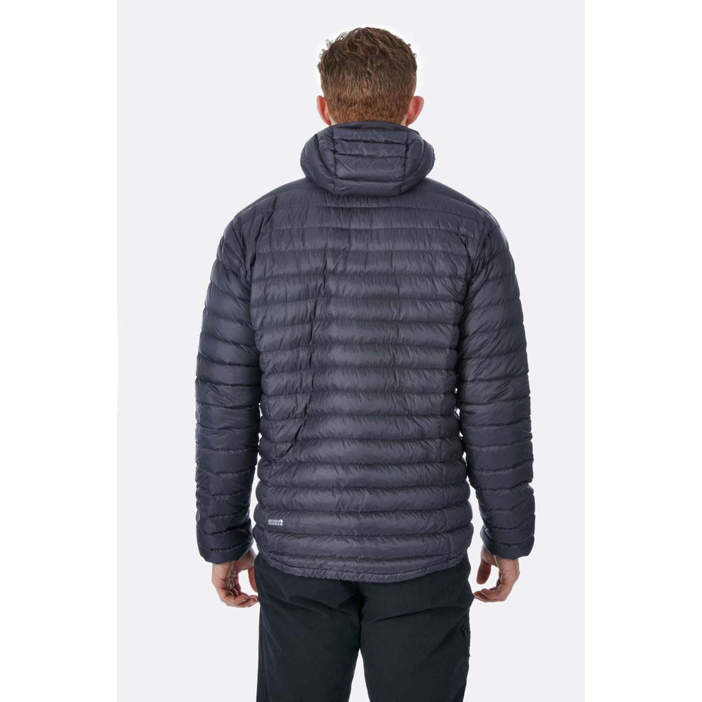 Rab Mens Microlight Alpine Jacket