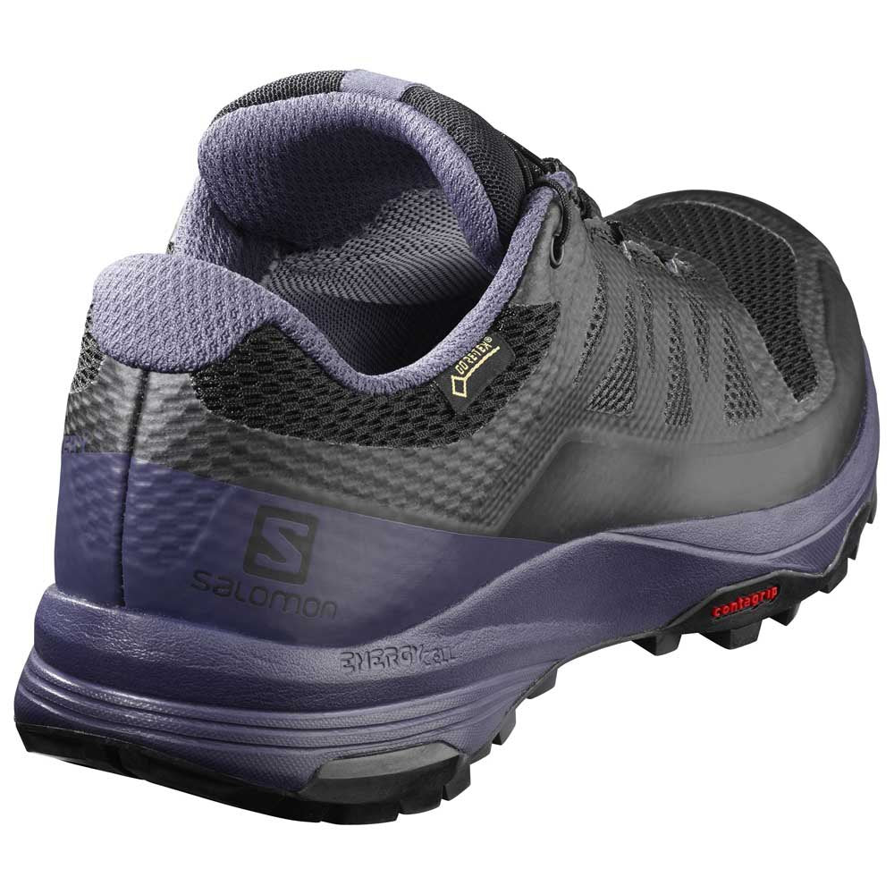 Salomon Discovery GTX Hiking Boots Women's   REI Outlet