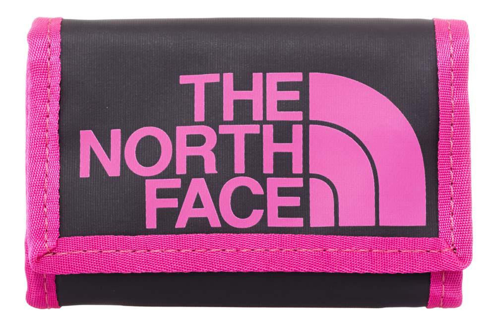 16705942620 The North Face Base Camp Wallet - Outdoor Sports