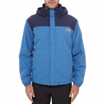 The North Face Resolve Insulated Mens Jacket Outdoor Sports