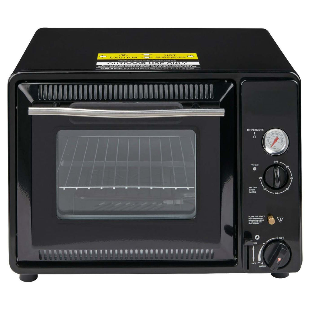 Go System Dynasty Oven