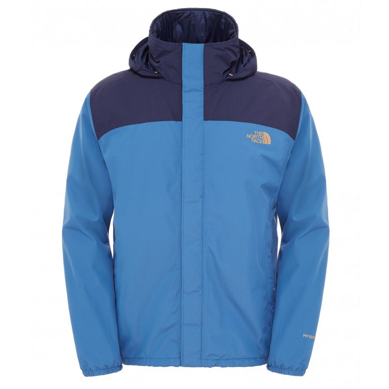 06e92b7268cb The North Face Resolve Insulated Mens Jacket - Outdoor Sports