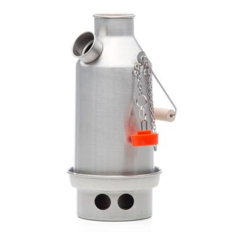 Kelly Kettle Trekker Kettle 0.6L Aluminium