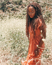 Load image into Gallery viewer, bobbi boss, nulocs, nu locs, Faux locs, boho locs, crochet locs, goddess locs, distressed locs, Faux locs, boho locs, crochet locs, goddess locs,distressed locs, Faux locs, boho locs, crochet locs, goddess locs, distressed locs, butterfly locs