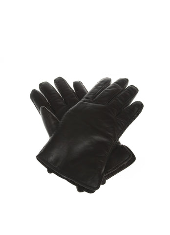 UGG MENS NAPPA GLOVES