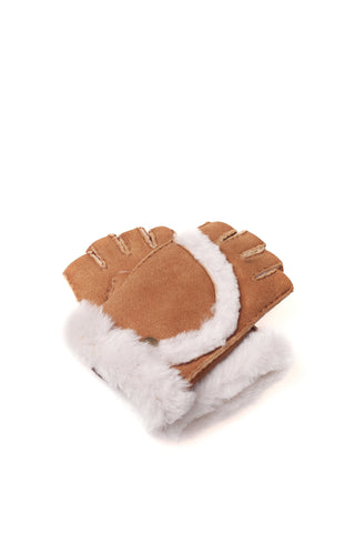 UGG FINGERLESS GLOVE