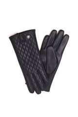 UGG LADIES DIAMOND STITCH GLOVE