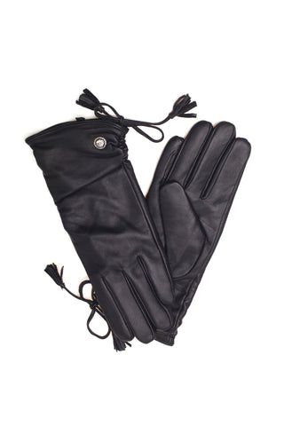 UGG LADIES TASSLE GLOVE