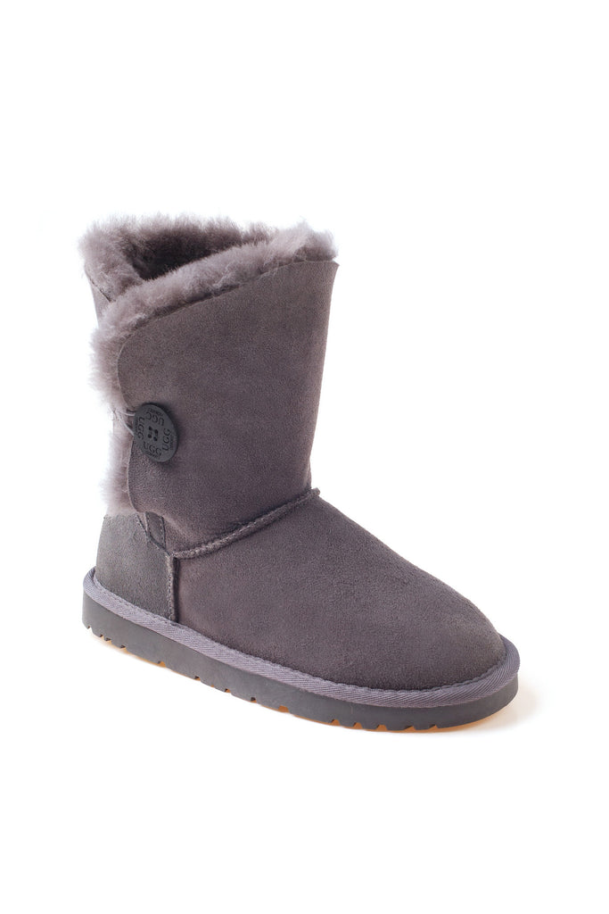 UGG CLASSIC BUTTON BOOTS