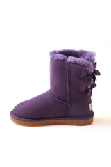 UGG TWO RIBBON BOOT