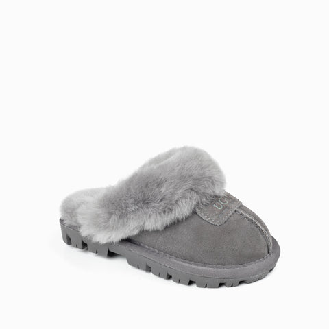 UGG KIDS COQUETTE SLIPPERS