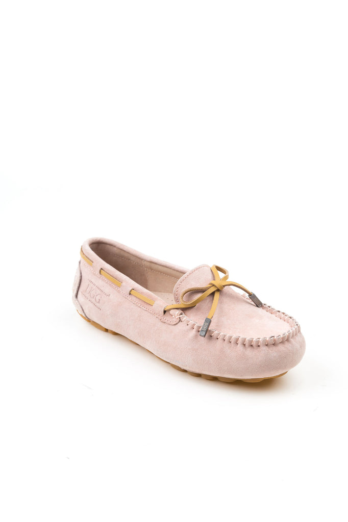 d25636292c1 UGG AVEN LACE MOCCASIN (INNER WEDGE) – OZuggwear