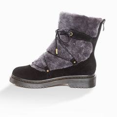 UGG MARY SHEARLING BOOTS