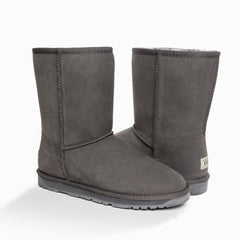 'NEW GENERATION' UGG MENS CLASSIC 3/4 SHORT BOOT