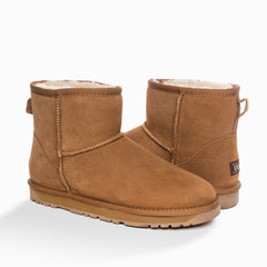 'NEW GENERATION' UGG MENS CLASSIC MINI BOOTS