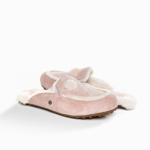 UGG EVA LOVE HEART SLIPPER