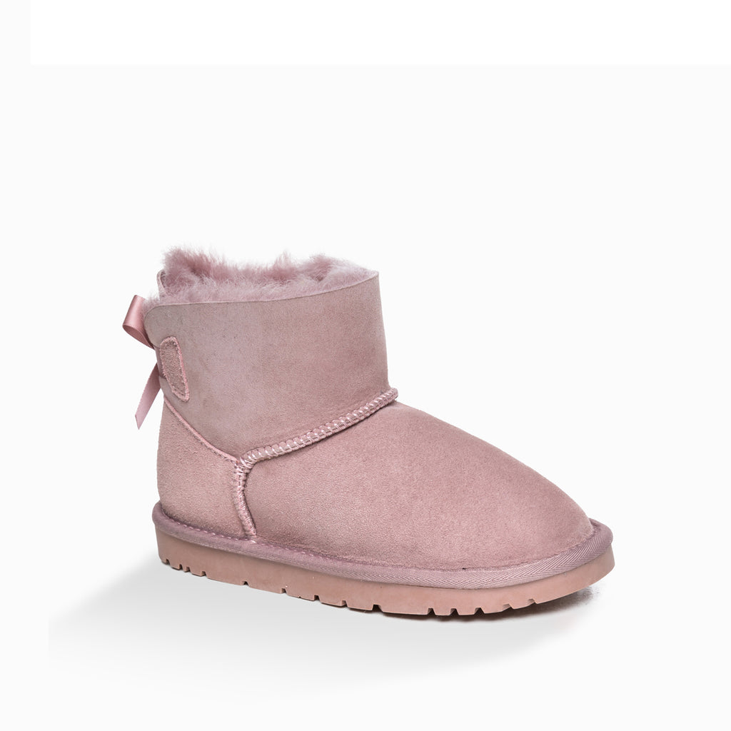 UGG KIDS BAILEY BOW BOOT