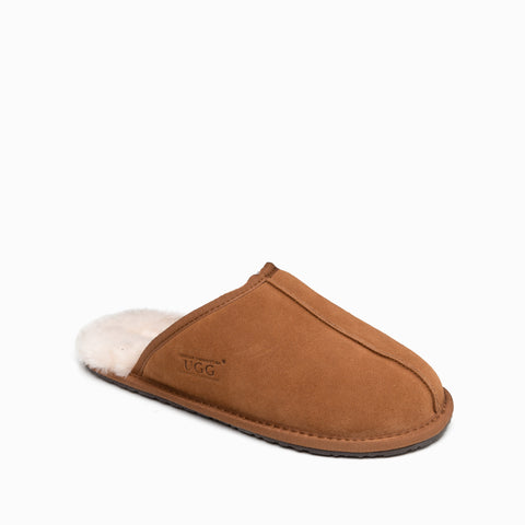 UGG WILLIAM SLIPPER