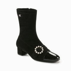 UGG JOURNEE ANKLE BOOTS