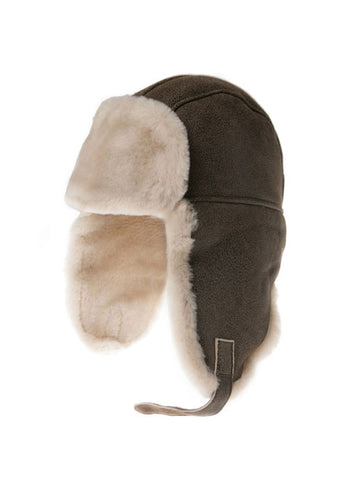 UGG AVIATOR HAT