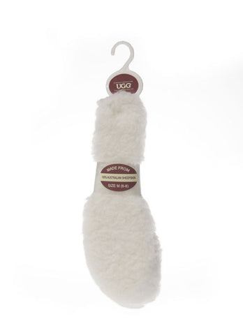 REPLACEMENT SHEEPSKIN INSOLE
