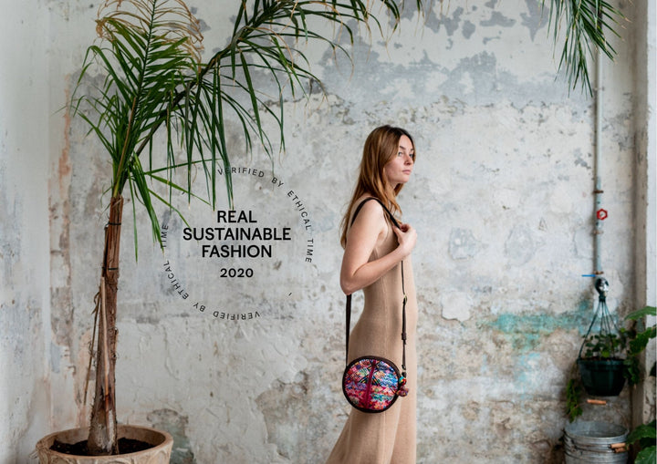 ¿Conoces el nuevo sello de verificación 'Real Sustainable Fashion'?