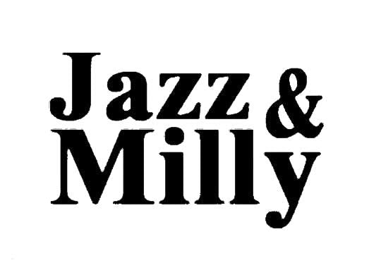 Jazz & Milly Clothing