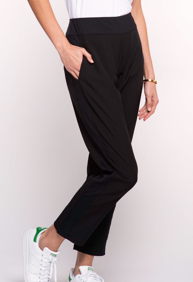 Women's Pull On Ankle Pant 70000