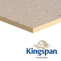 Kingspan Therma TR27 platdak plaat - Mineraal glasvlies