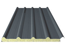 Vulcasteel roof