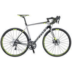 2016 Scott Solace 10 Disc