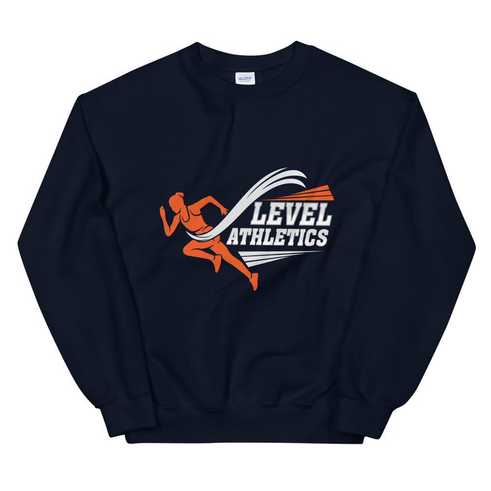 Women Sweatshirt - Level Athletics