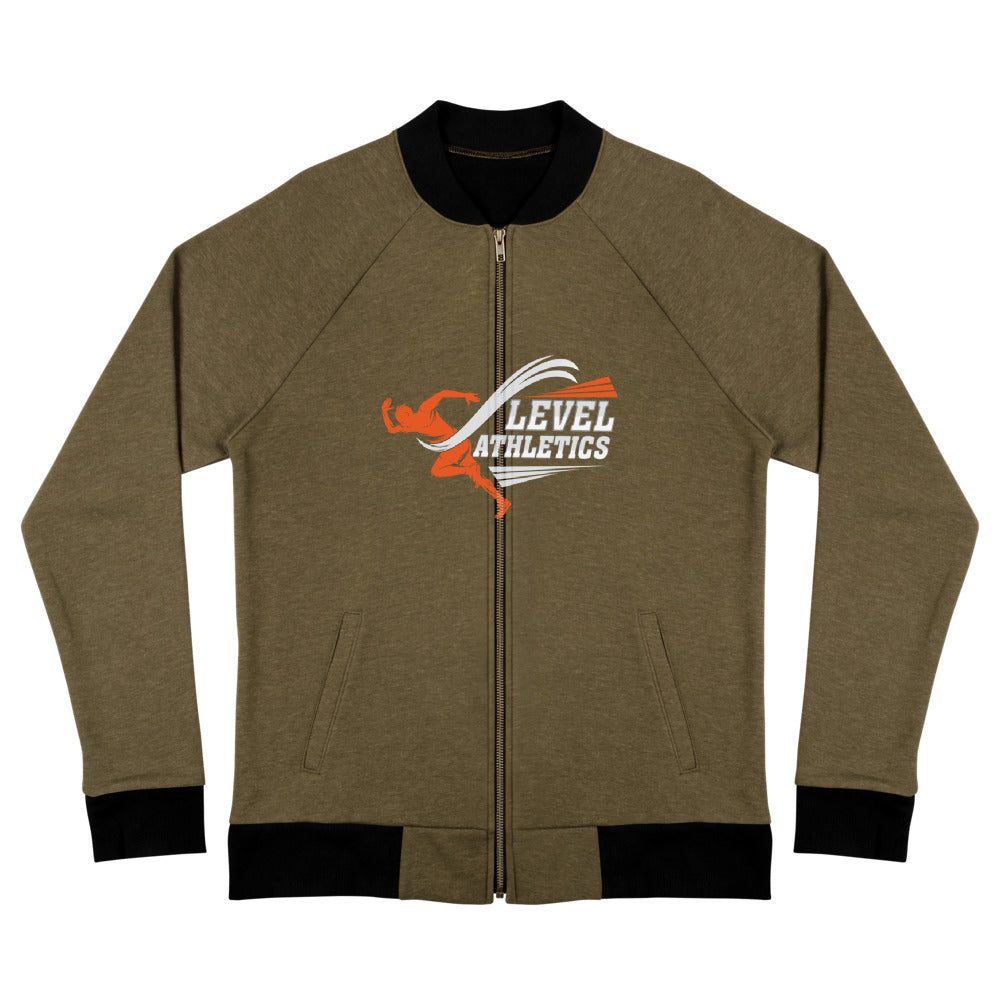 Level athletics Jacket - Level Athletics