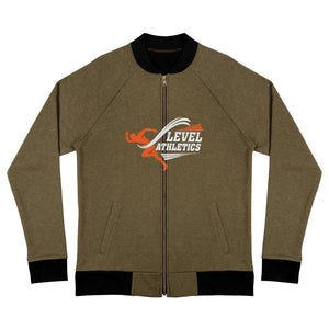 Level athletics Jacket - Gami Boutique