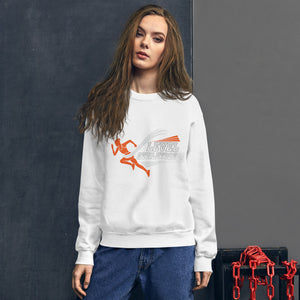 Women Sweatshirt - Gami Boutique