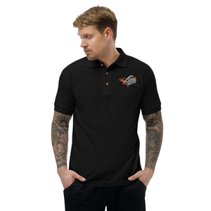 Level Athletics Polo Shirt - Gami Boutique
