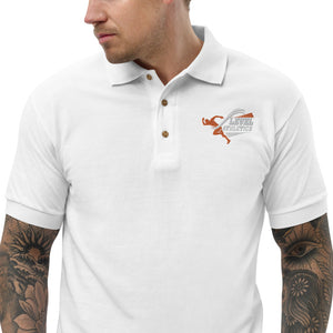 Level Athletics Polo Shirt - Level Athletics