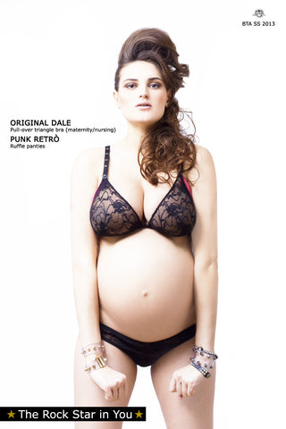 Original Dale - nursing bra