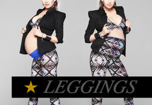 leggings maternity