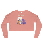 Catleesi - Crop Sweater
