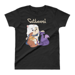 Catleesi - Everyday Colors Women's T-Shirt