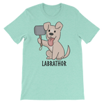 LABRATHOR - Bold Colors T-Shirt