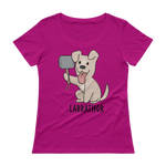 LABRATHOR - Bold Colors Women's T-Shirt