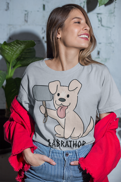 LABRATHOR - Everyday Colors T-Shirt