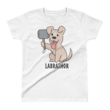 LABRATHOR - Everyday Colors Women's T-Shirt