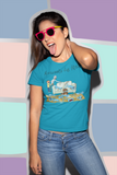 Meeseeks Dog Treats - Bold Colors Women's T-Shirt