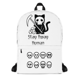 Reaper Cat - Backpack