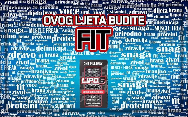 lipo 6 muscle freak