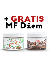 Muscle Freak Proteinski namazi (2+Gratis DŽEM) - Muscle Freak