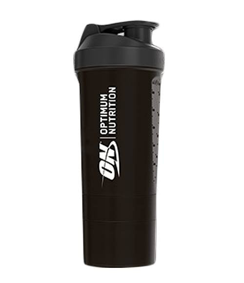 Optimum Nutrition Smartshake Shaker sa Dodacima - Muscle Freak -Optimum Nutrition